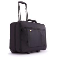 "Case Logic ANR-317 Laptoptrolley 17.3"" Black"