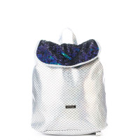 Spiral Liberty Backpack Ariel Sequins