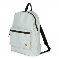 Lyle & Scott Core Backpack Blue Shore