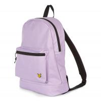 Lyle & Scott Core Backpack Lavender