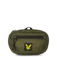 Lyle & Scott Core Utility Bag Heuptas Woodland Green
