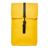 Rains Original Backpack Yellow