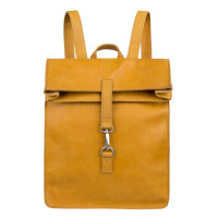 """Cowboysbag Backpack Doral Laptop Rugzak 15"""" Amber 2010"""