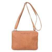 Cowboysbag Bag Adabelle Schoudertas Camel