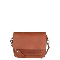 Cowboysbag Bag Loxton Schoudertas Cognac