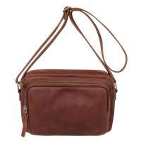 Cowboysbag Bag Oakland Schoudertas Cognac 2039
