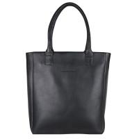 """Cowboysbag X Bobbie Bodt Bag Quartz 13"""" Shopper Black"""