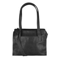 Cowboysbag Bag Quay Schoudertas Black