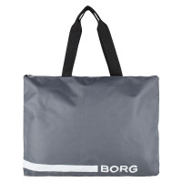 Bjorn Borg Baseline Shopper Grey