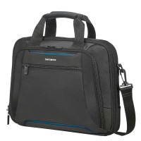 Samsonite Kleur Laptop Bailhandle 14.1'' Black/Anthracite