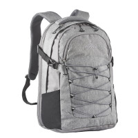 Nomad Velocity Daypack Backpack 24L Grey