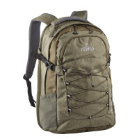 Nomad Velocity Daypack Backpack 24L Olive