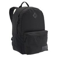 Burton Kettle Pack True Black Triple Ripstop