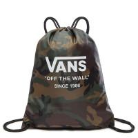 Vans Benched Bag League Rugtas Camo/ White