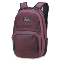 Dakine Campus DLX 33L Rugzak Plum Shadow