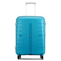 Carlton Voyager Spinner Case 67 Teal Blue