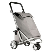 CarryOn Shopping Cruiser 3 Wheels Grey