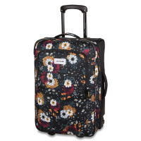 Dakine Carry On Roller 42L Winter Daisy