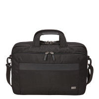 """Case Logic Notion Laptop Bag 15.6"""" Black"""