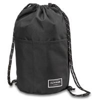 Dakine Cinch Pack 17L Gymtas Black