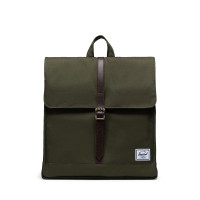 Herschel City Rugzak Mid-Volume Ivy Green