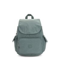 Kipling City Pack Backpack Light Aloe