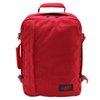 CabinZero Classic 36L Ultra Light Travel Bag Naga Red