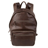 "Cowboysbag Bag Healy Laptop Rugzak 15.6"" Smoke 1914"