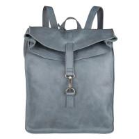 "Cowboysbag Bag Doral Laptop Rugzak 15"" Sea Blue 2010"