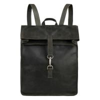 "Cowboysbag Bag Doral Laptop Rugzak 15"" Dark Green 2010"