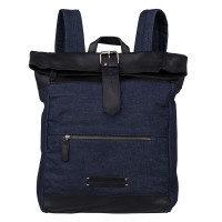 "Cowboysbag Bag Wesport Laptop Rugzak 15.6"" Black 2025"