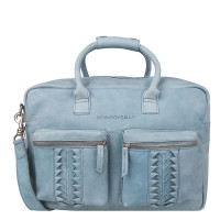 Cowboysbag Bag Arundel Schoudertas 2042 Milky Blue