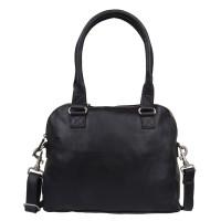 Cowboysbag Bag Carfin Schoudertas Black 1645