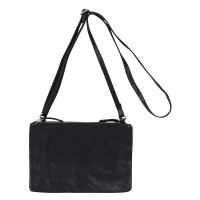 Cowboysbag Bag Carter 1958 Schoudertas Black