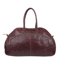 Cowboysbag Bag Chicago 1074 Schoudertas Brown