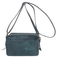 Cowboysbag Bag Folkestone Schoudertas 1416 Petrol