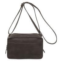 Cowboysbag Bag Folkestone Schoudertas 1416 Storm Grey