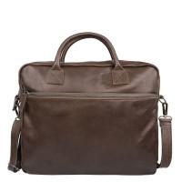 """Cowboysbag Bag Juneau Laptoptas 13"""" Smoke 1916"""