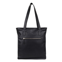 Cowboysbag Bag Jupiter Schoudertas Black 2015