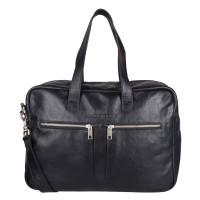 Cowboysbag Bag Kyle Schoudertas Black 2170