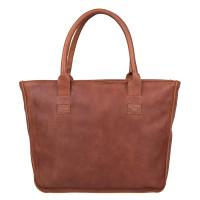 Cowboysbag Bag Nelson Schoudertas Cognac 2014