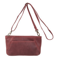 Cowboysbag Bag Pelham Schoudertas 1978 Burgundy