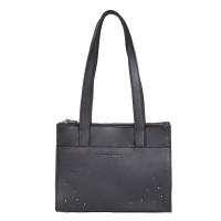 Cowboysbag Bag Wenonah Schoudertas Black 2112