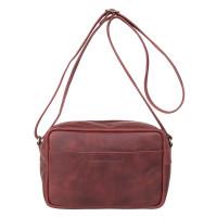 Cowboysbag Bag Woodbine Schoudertas Burgundy 2109