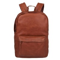 Cowboysbag Laptop Rugzak Bag Brecon 1545 Cognac