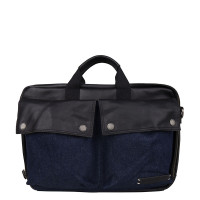 "Cowboysbag Bag Conway Laptoptas 15.6"" Black 2022"