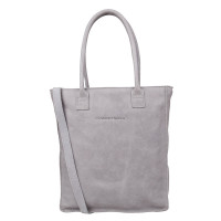 "Cowboysbag Bag Woodridge Schoudertas 15"" Grey 2049"