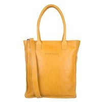 "Cowboysbag Bag Woodridge Schoudertas 13"" Amber 2049"
