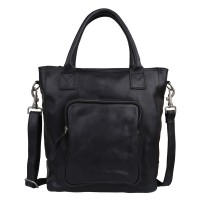 Cowboysbag Schoudertas Bag Mellor 1625 Black
