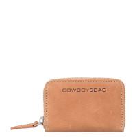 Cowboysbag Purse Macon Portemonnee Camel 2110